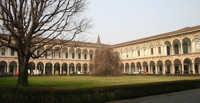 دانشگاه میلان ایتالیا