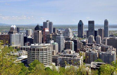 اقامت از طریق تحصیل در کبک کانادا