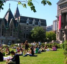 اقامت بعد از تحصیل در کبک کانادا